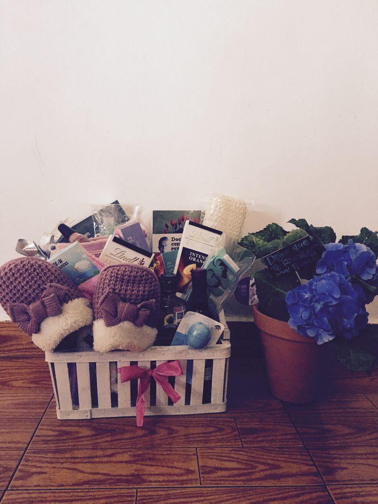 Surgery gift Basket