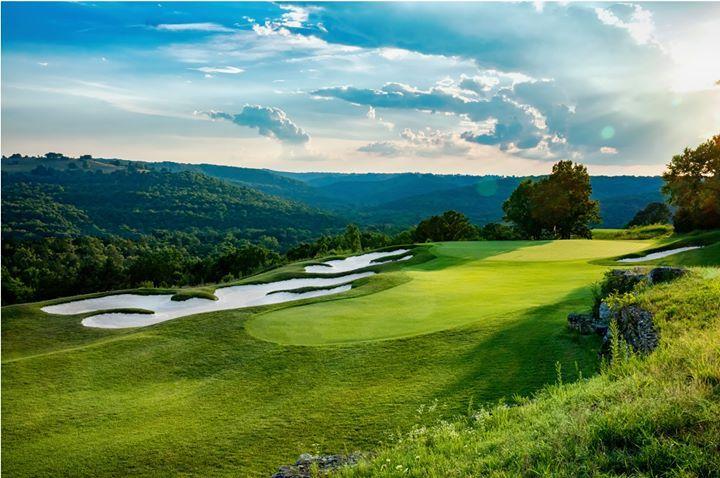 19++ Big cedar lodge golf missouri ideas in 2021