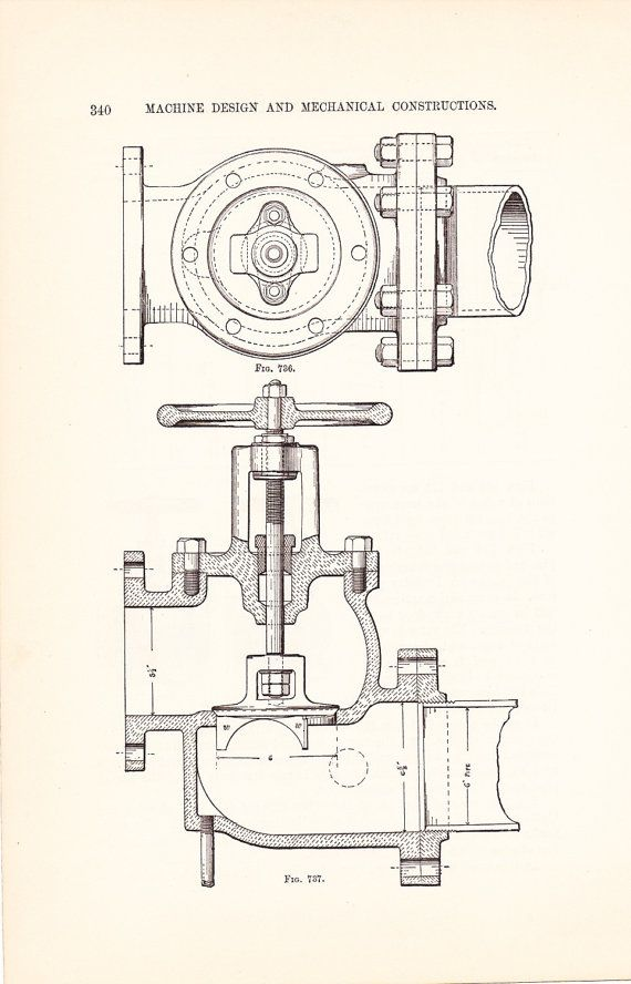 46 best mechanical drawings images on pinterest mechanical 1886 technical drawing antique math geometric mechanical drafting interior design blueprint art illustration framing 100 malvernweather