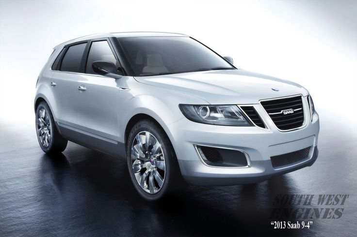 #SWengines saab 9-4 x.The Saab 9-4X is a compact luxury crossover SUV introduced by Swedish automaker Saab Automobile at the LA Auto Show 2010.
