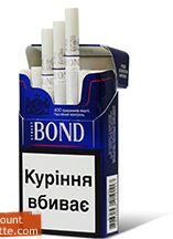 Cigarettes brands in USA