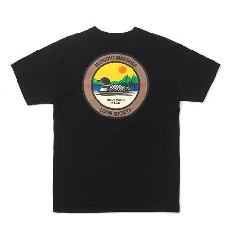 Loon Society T-Shirt