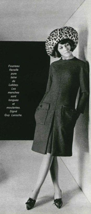 1964 Guy Laroche