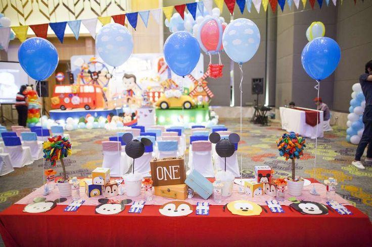 Mejores 56 Imágenes De Tsum Tsum Party En Pinterest: Mejores 1130 Imágenes De Minnie Mouse Party Ideas En