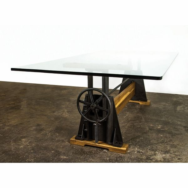 Le Loi Dining Table