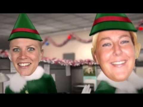 Kerstfilm 2015 - YouTube