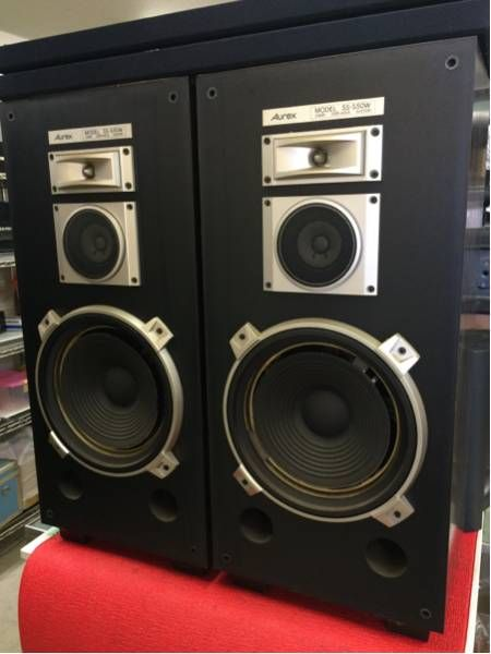 Aurex SS-S50W 80cm x 36cm x 33.5cm