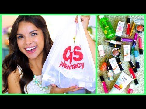 "Ingrid Nilsen — ""Miss Glamorazzi"" | 14 YouTube Beauty Vloggers You Should Be Watching"