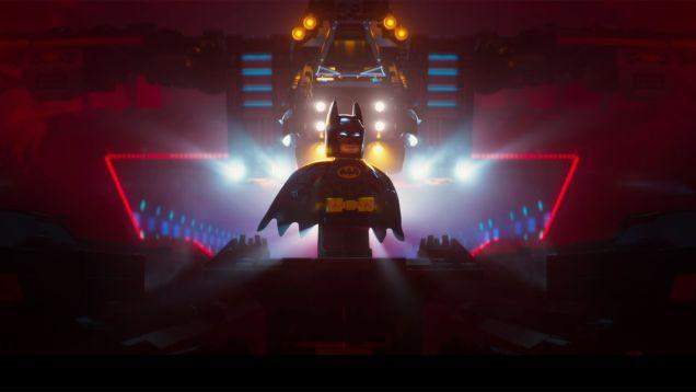 DARKNESS!!!! NO PARENTS!!!! Lego Batman Trailer