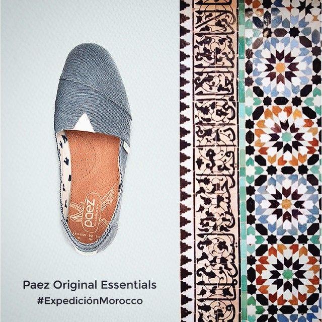 Sapatos Paez ESSENTIALS