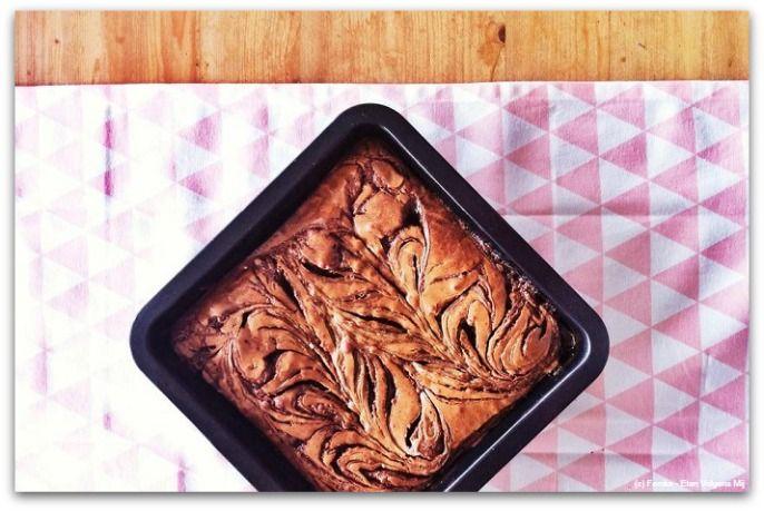 In mijn eerste blog wil ik graag MIJN guilty pleasure met jullie delen, brownies met gezouten karamel. De combinatie van zoet en zout maakt deze brownies verrassend en onweerstaanbaar! En zoals een...