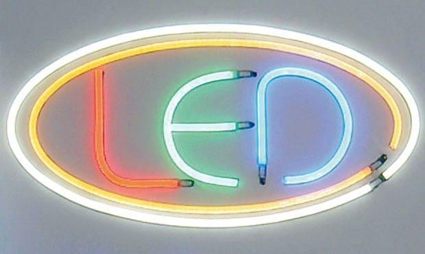 Proled Led Flex Tube blau 1m (flexibler Led Schlauch)   LED-Lampen-Leuchten.com 34,10 € p. Meter