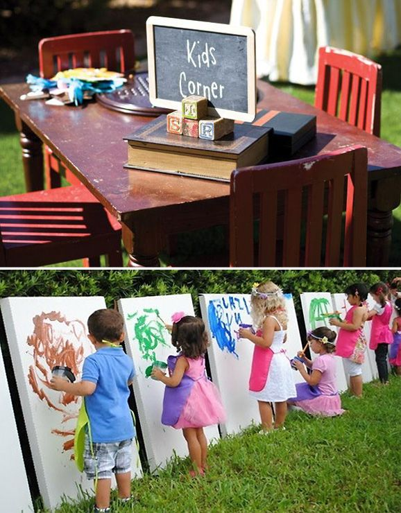 actividades niños: