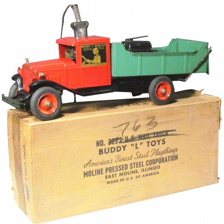 Toys For Trucks Appleton Wow Blog