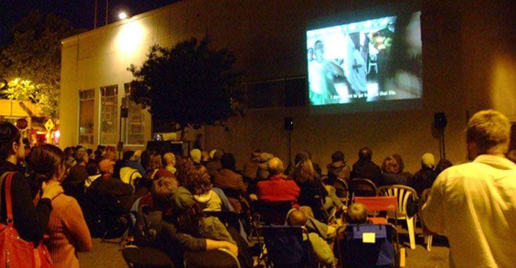 Θερινό Σινεμά και Θέατρο από τον Δήμο Κορδελιού Ευόσμου