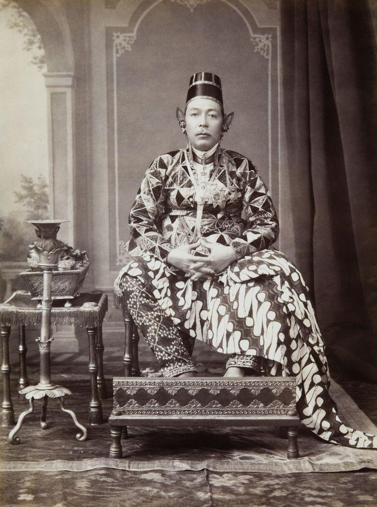 Hamengkubuwono VII