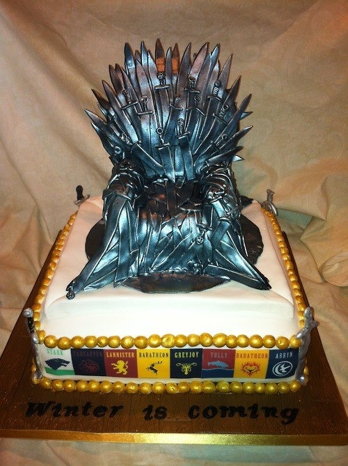 44 Best Images About Game Of Thrones Dragon Cakes On