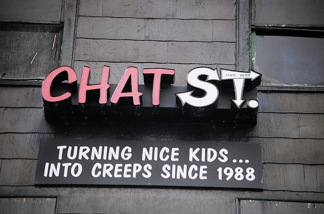 Maryland chat