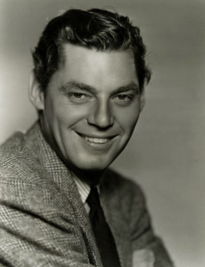 In memory of Johnny Weissmuller - (b 06/02/1904 - d 01/20/1984 - 79 years old) He was born in Austria-Hungary now Romania