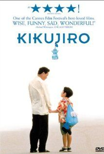 Kikujiro (1999) - A quirky and heartfelt Japanese movie about the misadventures of a boy and his immature adult companion who set out to find the boy's estranged mother.