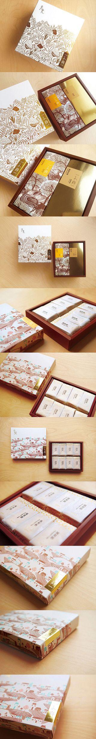 #Madhukura高级蜂蜜包装设计#这...@DearV_Dolin采集到设计-包装(347图)_花瓣平面设计