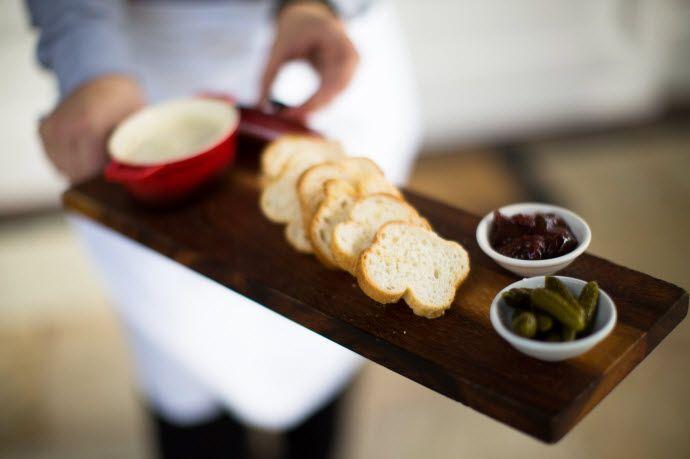 Muse Kitchen - Hunter Valley #Pokolbin #HunterValley #food #wine #travel