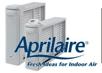 aprilaire whole house air cleaner 75 dollars off