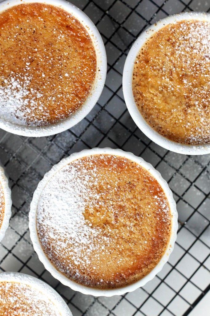 Cooked Custard Eggnog Recipe — Dishmaps