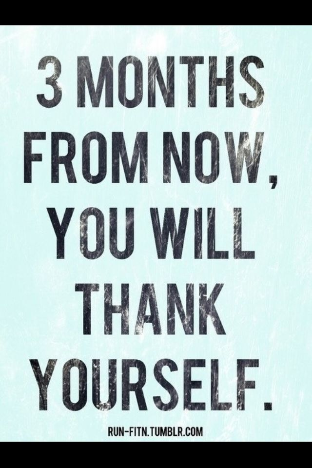 my new motto ♡ never give yourself unrealistic expectaions! slow & steady wins the race