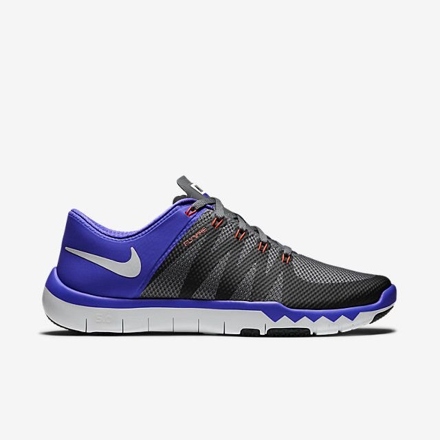 Nike Free Trainer 5.0 V6 Men's Training Shoe.