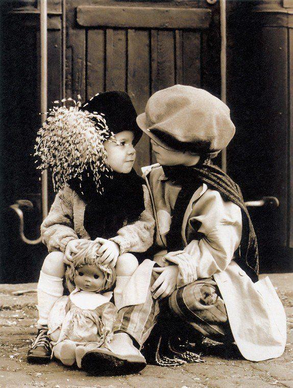 Çocukluk ve Masumluk..