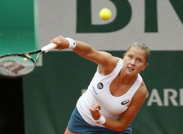 Shelby Rogers/Heather Watson vs Svetlana Kuznetsova/Kristina Mladenovic Live Tennis Stream - Roland-Garros (Day 3) - 10:00 UK - 30-May -http://www.itv-india.com/tennis/shelby-rogersheather-watson-vs-svetlana-kuznetsovakristina-mladenovic-live-tennis-stream-roland-garros-day-3-1000-uk-30-may/