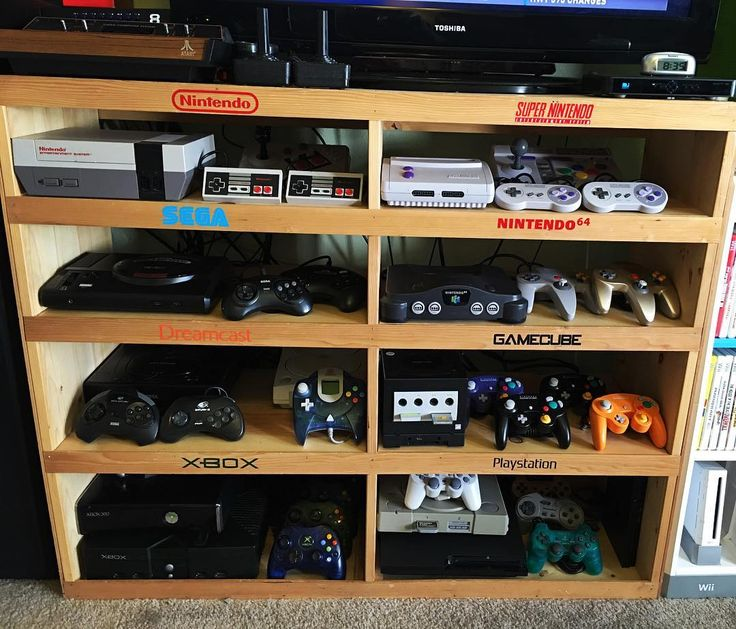 Interesting one by dustin_bown #segagenesis #microhobbit (o) http://ift.tt/1Qz59Kt for a Silver GameCube controller! Also some colored Dreamcast controllers(besides the one I already have) and the Mario/Luigi Wii controllers. As I was cleaning my shelf th