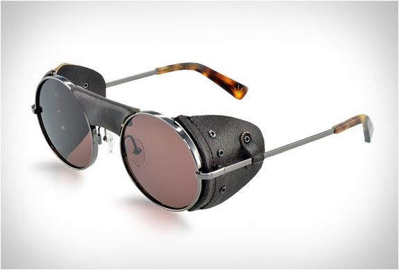 MOUNTAINEERING SUNGLASSES | BY NORTHERN LIGHTS