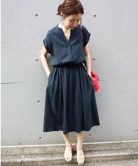 ワンピスタイル|ファッション通販ベイクルーズストア(BAYCREW'S STORE)