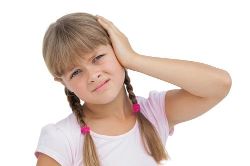 Prev post1 of 3Next Earaches can be very painful. Most are due to fluid buildup in the middle ear. This can result from a variety of causes such as loud sounds, the common cold, an ear infection, wax in the ear, blockage in the nasal passage, physical damage to the inside of the ear, an