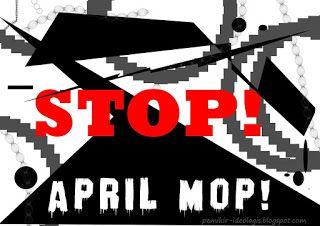 Islamku: Sejarah April Mop