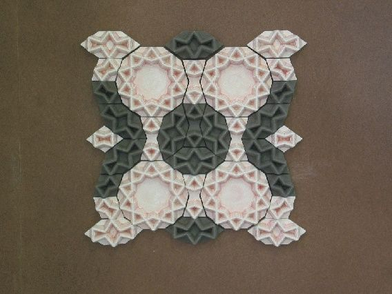 12 best Ceramic Tile images on Pinterest | Murals, Clay ...