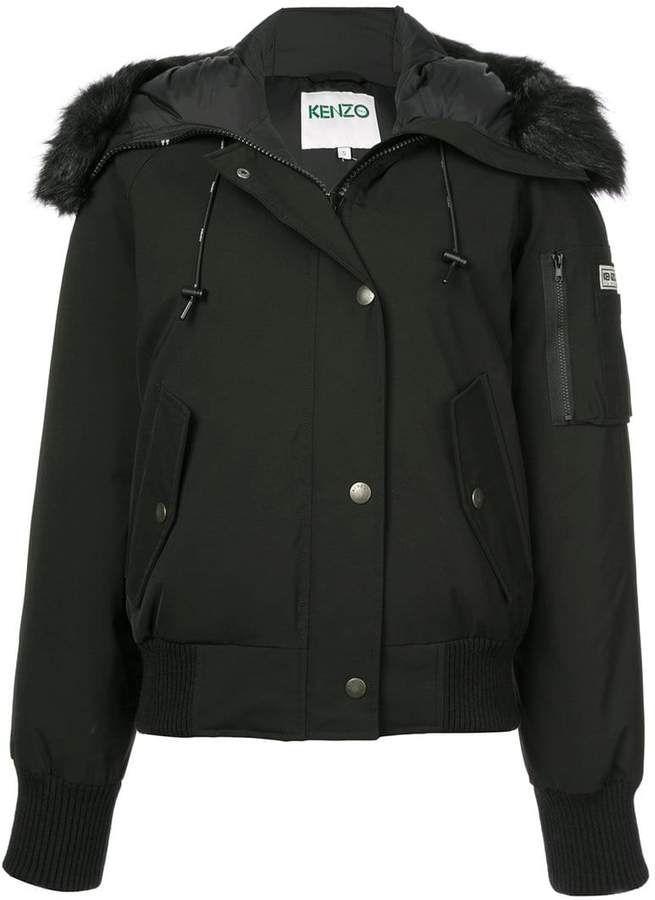 00103957e5 Kenzo padded jacket #Kenzo#padded#jacket | Women Styles in 2019 ...