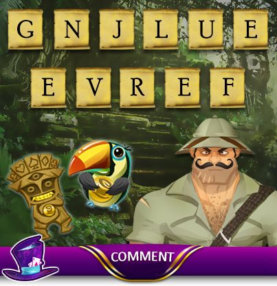 Viktor has a secret message for you to uncover!  Comment your answer :) #puzzlepalooza