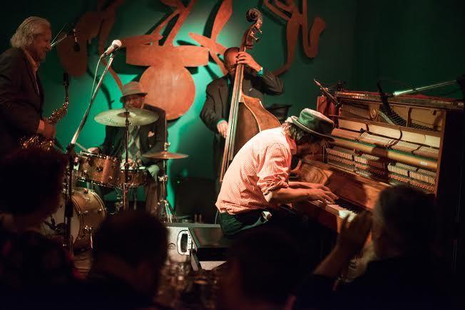 Duende: Η Θεσσαλονίκη ντύνεται φέτος στα χρώματα της τζαζ