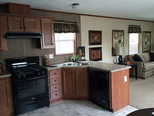 Kitchen Cabinet X