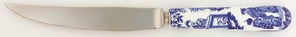Royal Crown DerbyBlue Mikado at Replacements, Ltd