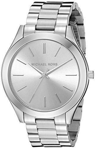 Michael Kors Watches Runway Watch - http://dressfitme.com/michael-kors-watches-runway-watch/
