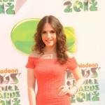 Erin Sanders Super Hot At Nickelodeon Kids Choice Awards In Los Angeles - 31st March, 2012