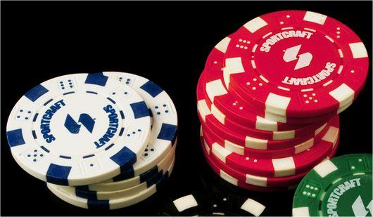 Saints row poker