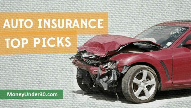 The Best Car Insurance Companies For Young Adults Car Insurance