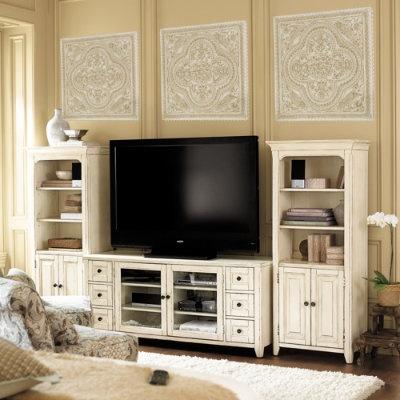 Ballard tv cabinet