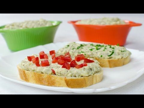 Reteta Salata de vinete - JamilaCuisine - YouTube