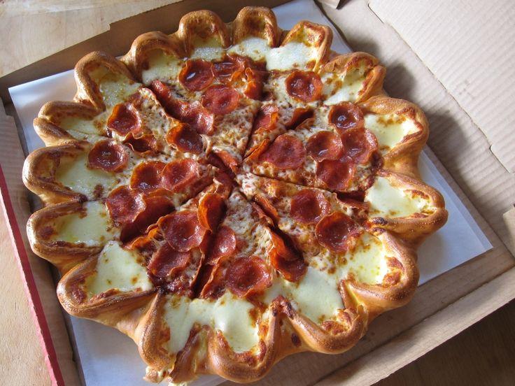 pizza hut cheese bites - Buscar con Google